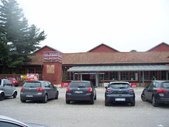 Volandia Parco e Museo del Volo Malpensa: ingresso