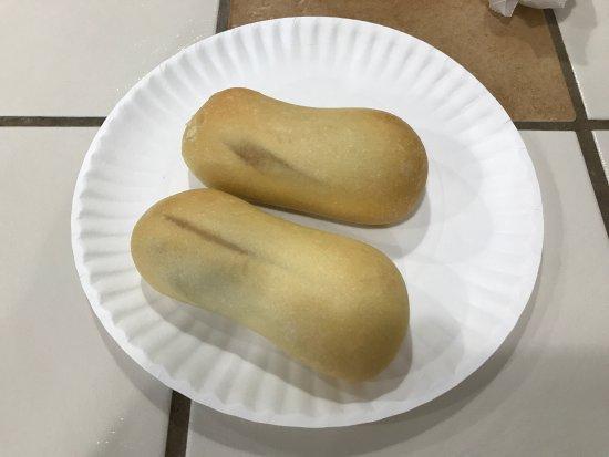 Kolache Rolfs: Sausage