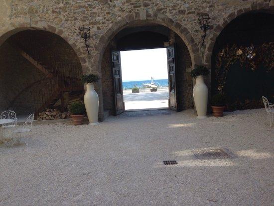 Chateau de Coudree: photo1.jpg