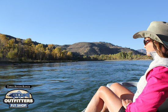 Ashton, Айдахо: We do fly fishing trips, photography, and scenic Tours as well!
