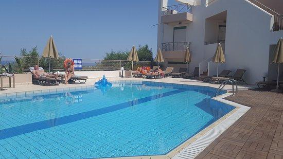 fantastic place picture of bella vista hotel apartments rh tripadvisor co za