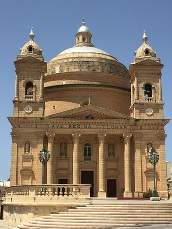 Mgarr, Μάλτα: photo3.jpg
