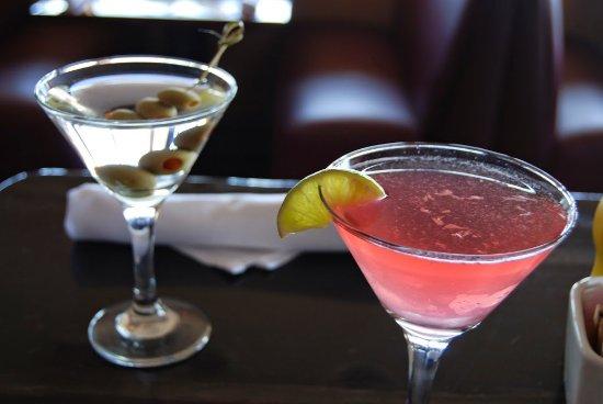 Seal Beach, Καλιφόρνια: Vodka Martini