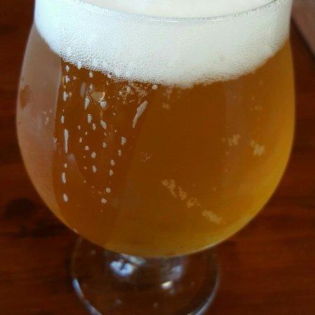 Seal Beach, Καλιφόρνια: Avery Brewery White Rascal Beer on Draft