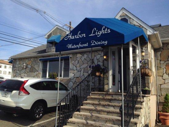 Photo of American Restaurant Harbor Lights at 82 Seaview Avenue, East Norwalk, CT 06855, United States