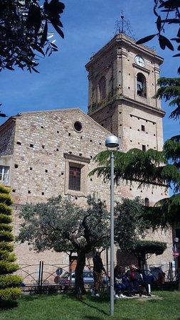 Chiesa della Nativita di Santa Maria Santissima