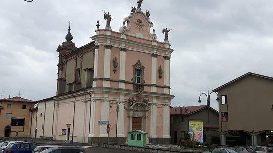 Дальмине, Италия: Chiesa di S. Andrea