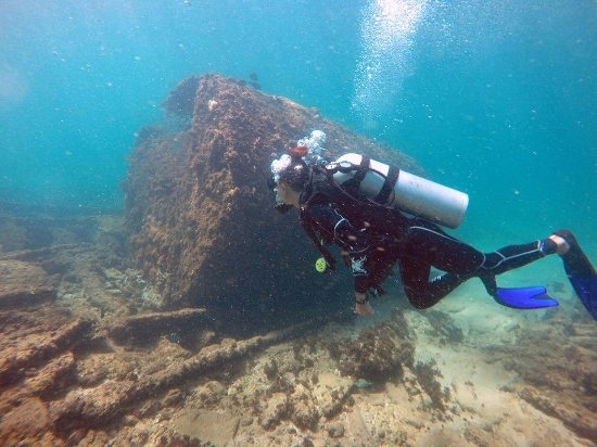 Submerso Esportes Aquáticos