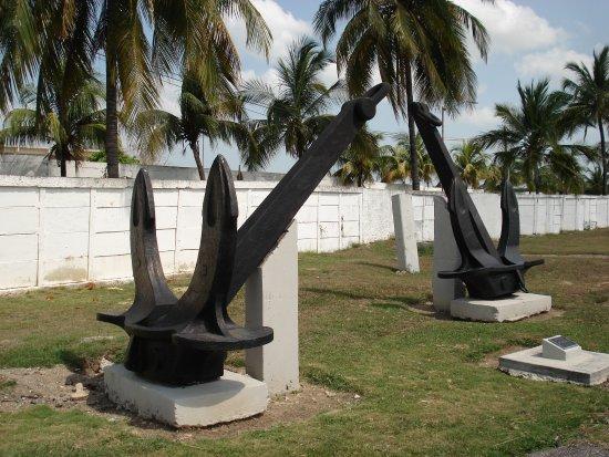 Museo Historico Naval de Cienfuegos