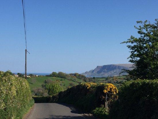 Garron View: photo0.jpg