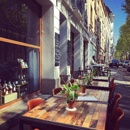 Boire Manger Metz Restaurant Avis Photos Tripadvisor