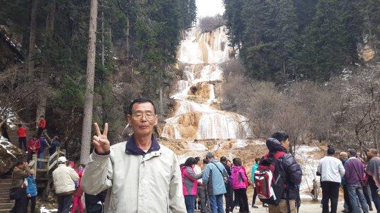 Munigou Scenic Resort: 牟尼溝風景區