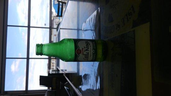 Marblehead, OH: Hidden Beach Bar