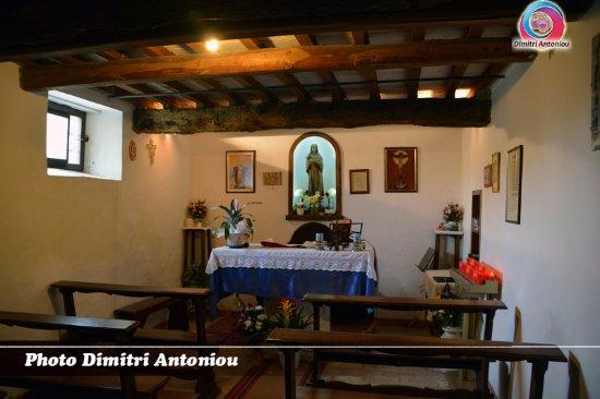 Casa Natale di Santa Maria Goretti