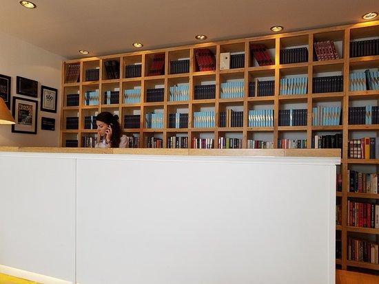 카티키에스 호텔 사진