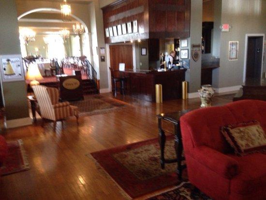 The Mimslyn Inn: photo7.jpg