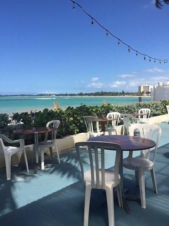 La Playita Restaurant & Bar: photo0.jpg