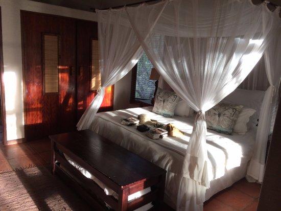 N'kaya Lodge Photo