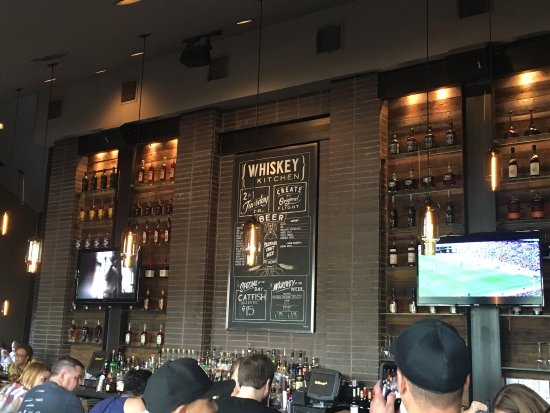 Picture Of Whiskey Kitchen Nashville Tripadvisor