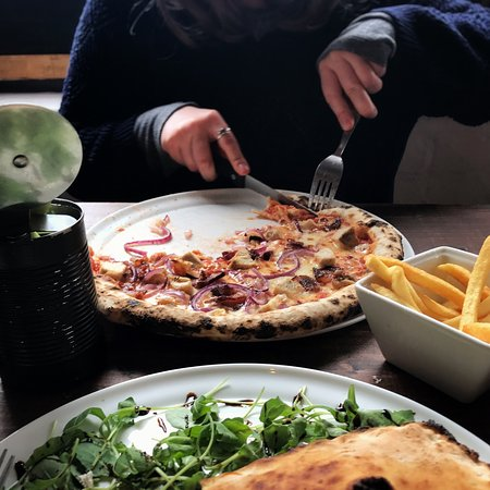 Photo0jpg Picture Of Barbarossa Pizza Middlesbrough