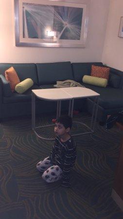 Comfort Suites: photo3.jpg