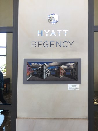 Hyatt Regency Nice Palais de la Mediterranee Picture