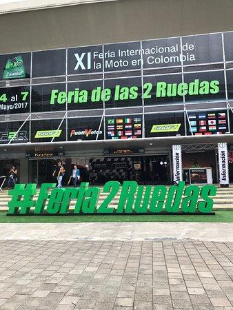 Plaza Mayor: Feria 2 ruedas 2017