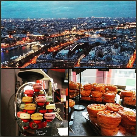 Free Food Tours Paris