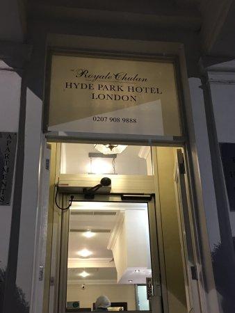 The Royale Chulan Hyde Park Hotel London: photo0.jpg