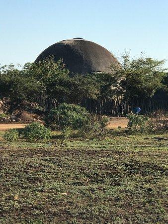Zulu Nyala Heritage Safari Lodge: photo1.jpg
