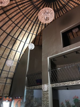 Zulu Nyala Heritage Safari Lodge: photo2.jpg