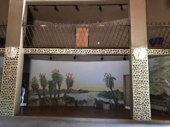 Zulu Nyala Heritage Safari Lodge: photo4.jpg