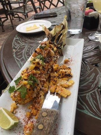 Bella's Mexican Grill : อร่อยมาก