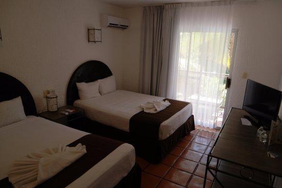 Hotel El Tukan: Habitación