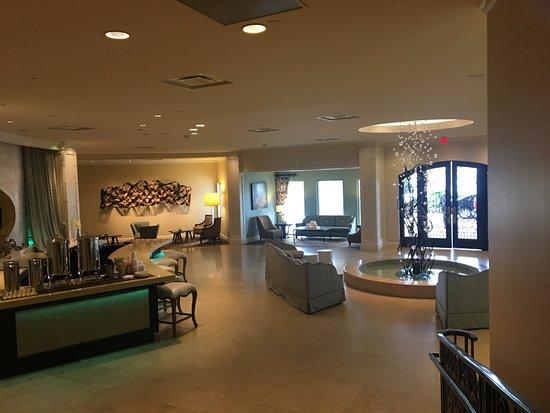 Atlantic Beach, FL: Lobby