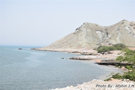 Hormozgan Province, إيران: Hormoz