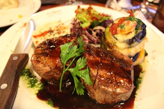La Tapera: ottima tenera carne