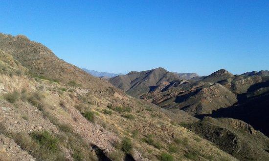 Sonora, Mexico: View
