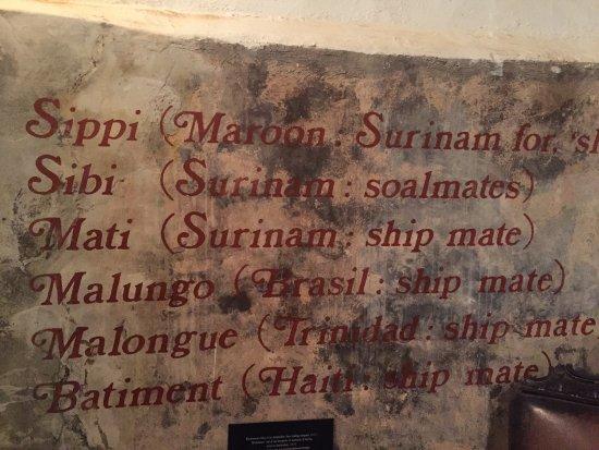 Kura Hulanda Museum: photo1.jpg