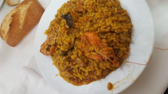 Restaurante Los Penucas: 20170408_135527_large.jpg