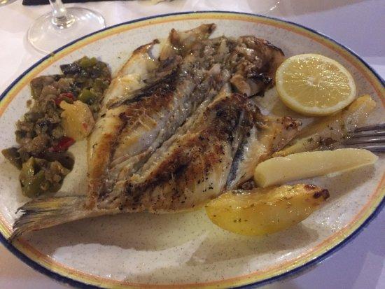 Cinctorres, España: Excelente menú