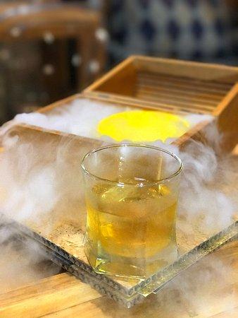 Gold Liquor