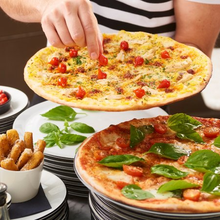 Pizza Express Castleford Updated 2020 Restaurant Reviews