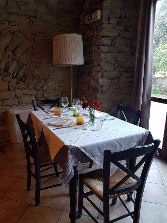 immagine La Rachela Osteria con Cucina In Alessandria