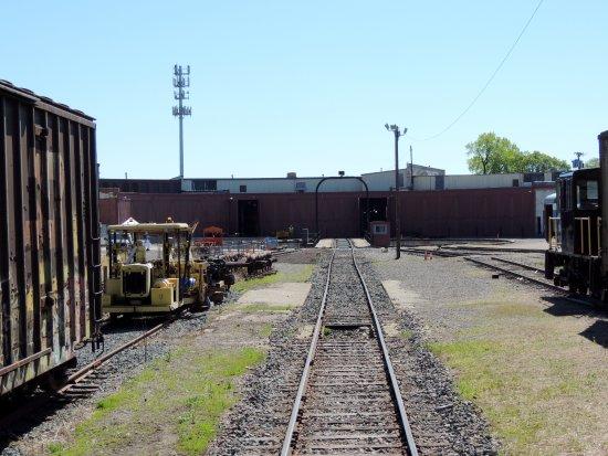 Minnesota Transportation Museum