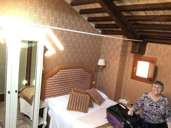 Hotel Ca' dei Conti : photo0.jpg
