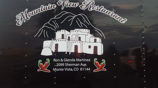 Monte Vista, CO: Delicious food!