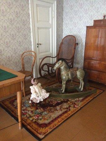Image result for музей достоевского в санкт п лошадка