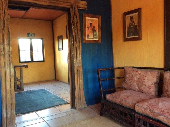 La Damiana Inn Photo