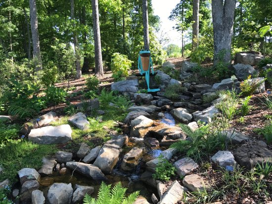 Picture of atlanta botanical garden - Botanical gardens gainesville ga ...